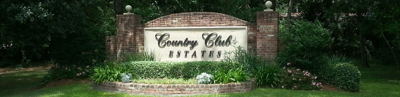 Covington Country Club Estates